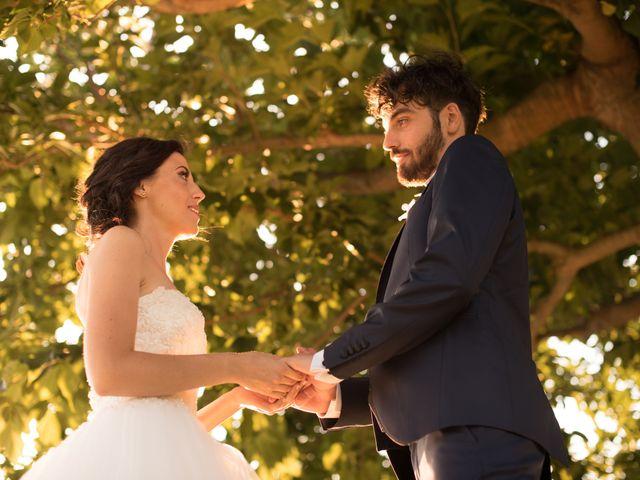 Il matrimonio di Diego e Ilaria a Cascina, Pisa 69