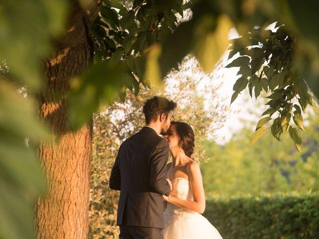 Il matrimonio di Diego e Ilaria a Cascina, Pisa 71