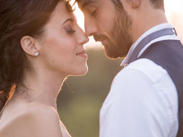 Il matrimonio di Diego e Ilaria a Cascina, Pisa 1