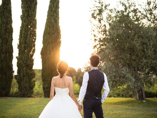 Il matrimonio di Diego e Ilaria a Cascina, Pisa 74