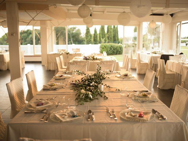 Il matrimonio di Diego e Ilaria a Cascina, Pisa 87