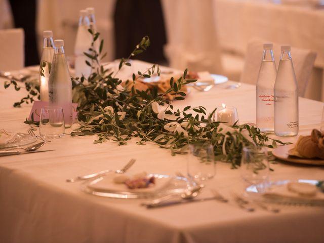 Il matrimonio di Diego e Ilaria a Cascina, Pisa 91