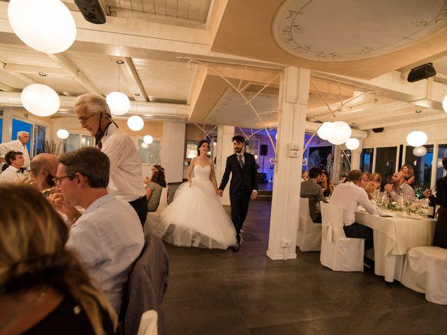 Il matrimonio di Diego e Ilaria a Cascina, Pisa 92