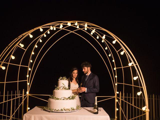Il matrimonio di Diego e Ilaria a Cascina, Pisa 99