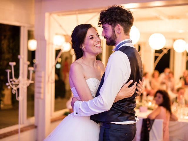 Il matrimonio di Diego e Ilaria a Cascina, Pisa 100