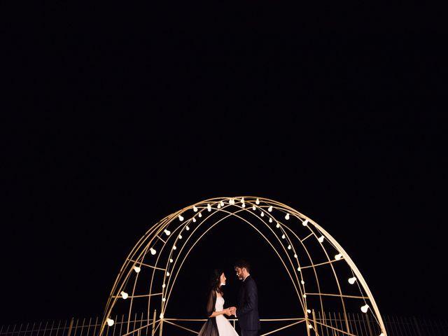 Il matrimonio di Diego e Ilaria a Cascina, Pisa 102