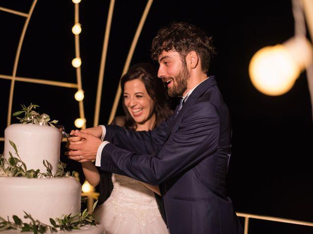 Il matrimonio di Diego e Ilaria a Cascina, Pisa 104
