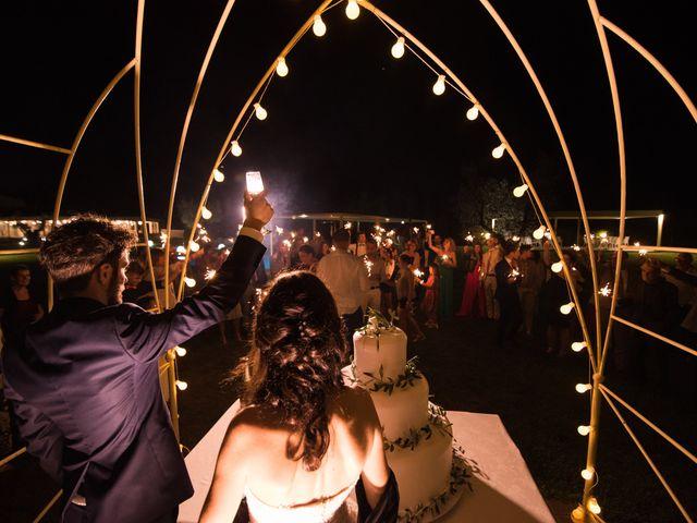 Il matrimonio di Diego e Ilaria a Cascina, Pisa 105