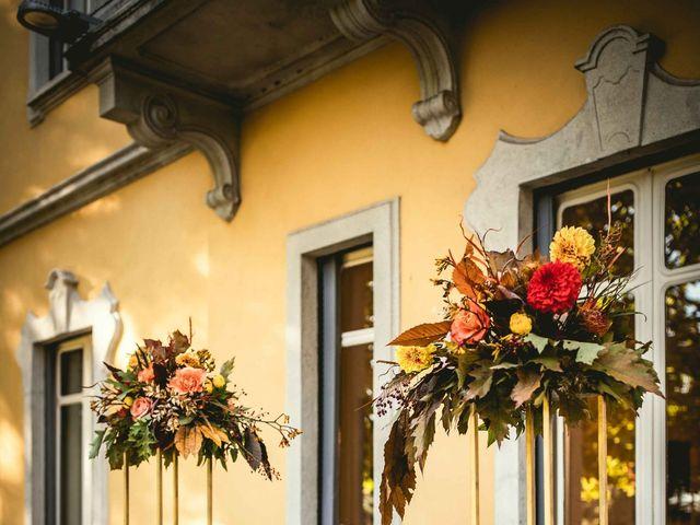 Il matrimonio di Angelo e Giulia a Inveruno, Milano 4