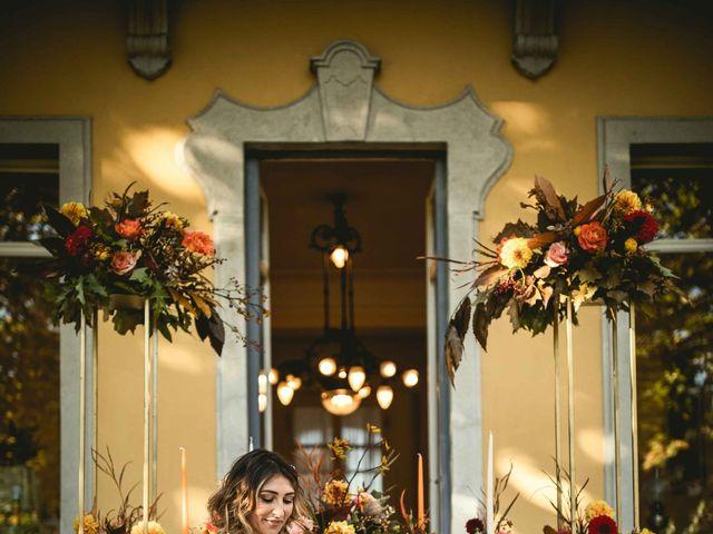 Il matrimonio di Angelo e Giulia a Inveruno, Milano 17