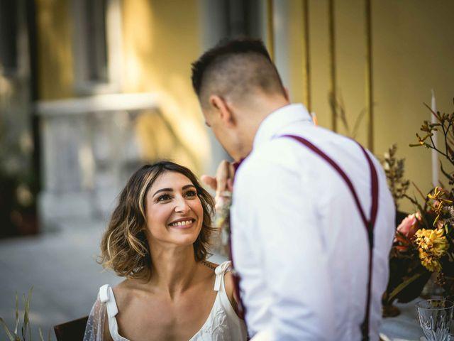 Il matrimonio di Angelo e Giulia a Inveruno, Milano 18