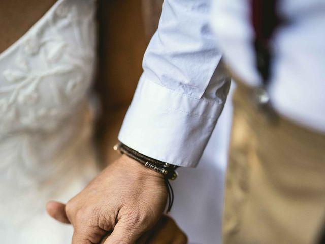 Il matrimonio di Angelo e Giulia a Inveruno, Milano 19