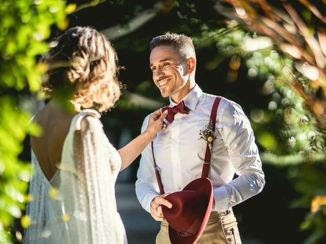 Il matrimonio di Angelo e Giulia a Inveruno, Milano 23