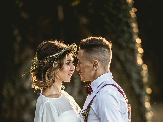 Il matrimonio di Angelo e Giulia a Inveruno, Milano 47