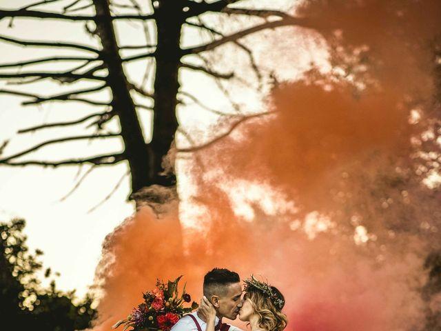 Il matrimonio di Angelo e Giulia a Inveruno, Milano 49