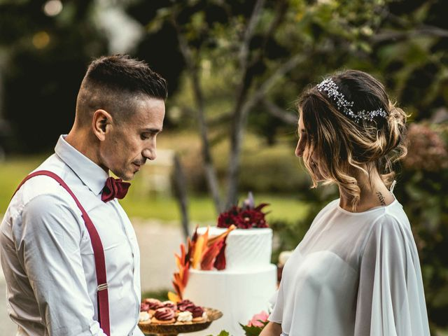 Il matrimonio di Angelo e Giulia a Inveruno, Milano 64