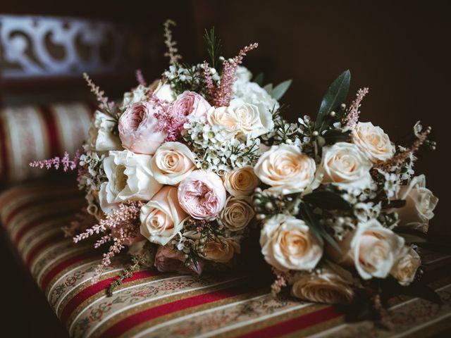 Il matrimonio di Dario e Marianna a Sperlonga, Latina 2
