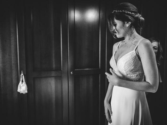 Il matrimonio di Dario e Marianna a Sperlonga, Latina 4