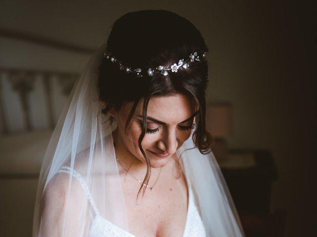 Il matrimonio di Dario e Marianna a Sperlonga, Latina 6