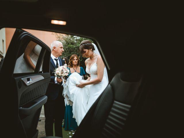 Il matrimonio di Dario e Marianna a Sperlonga, Latina 9