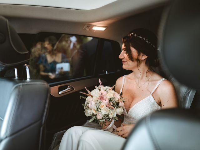 Il matrimonio di Dario e Marianna a Sperlonga, Latina 11