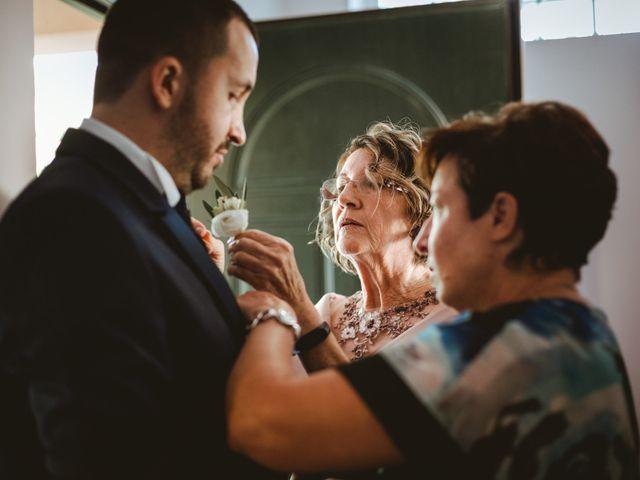 Il matrimonio di Dario e Marianna a Sperlonga, Latina 16