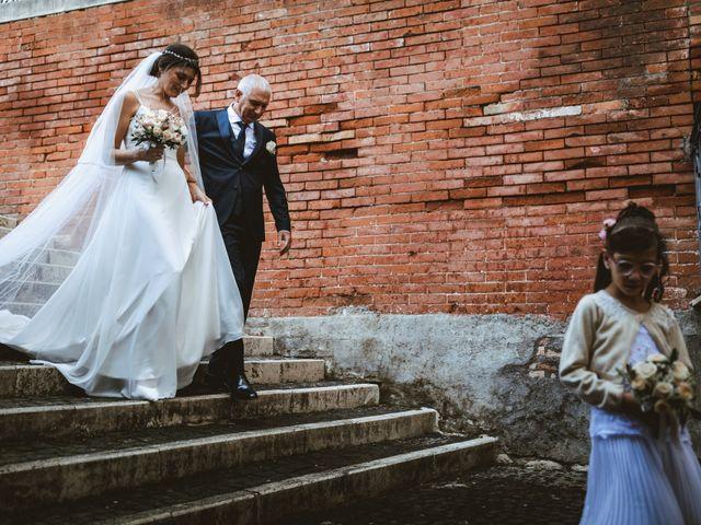 Il matrimonio di Dario e Marianna a Sperlonga, Latina 18