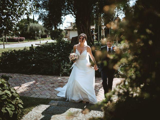 Il matrimonio di Dario e Marianna a Sperlonga, Latina 28