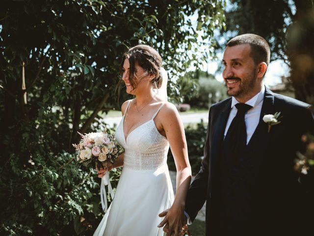 Il matrimonio di Dario e Marianna a Sperlonga, Latina 29