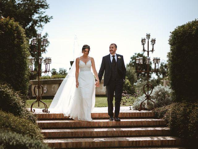 Il matrimonio di Dario e Marianna a Sperlonga, Latina 35