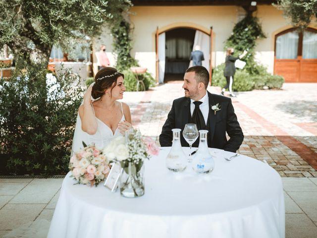 Il matrimonio di Dario e Marianna a Sperlonga, Latina 37