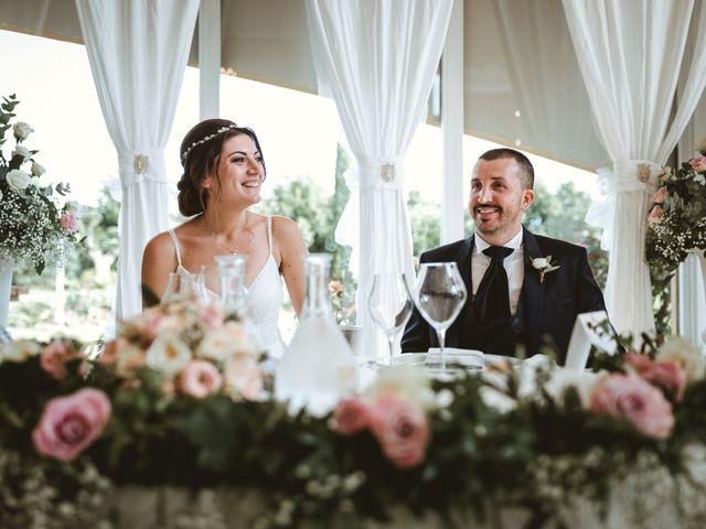 Il matrimonio di Dario e Marianna a Sperlonga, Latina 39