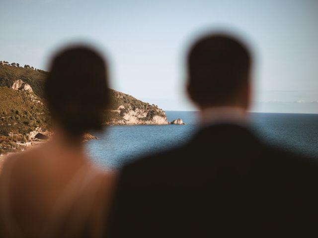 Il matrimonio di Dario e Marianna a Sperlonga, Latina 40