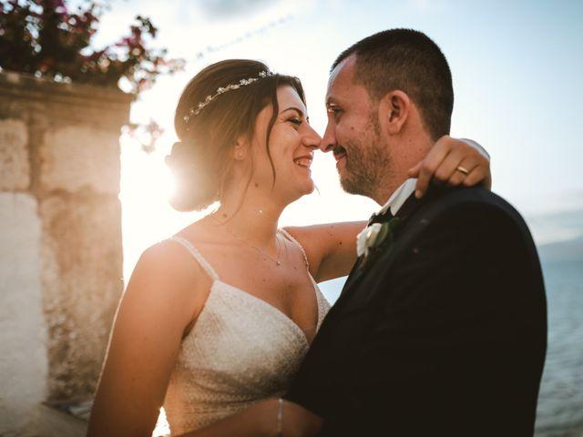 Il matrimonio di Dario e Marianna a Sperlonga, Latina 46