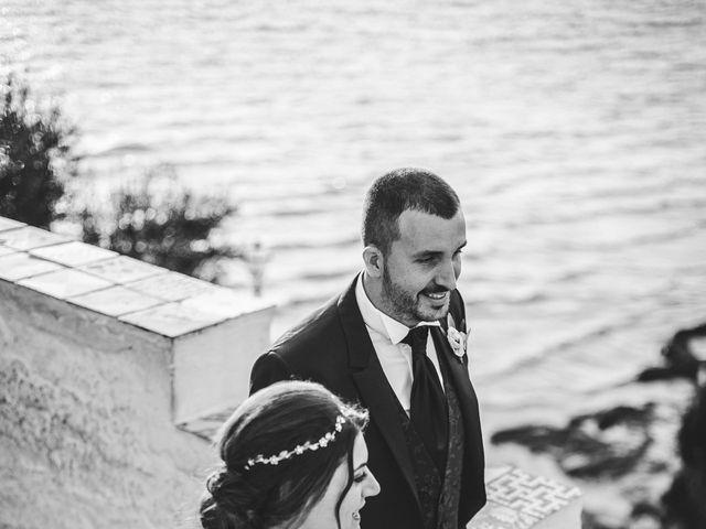 Il matrimonio di Dario e Marianna a Sperlonga, Latina 48