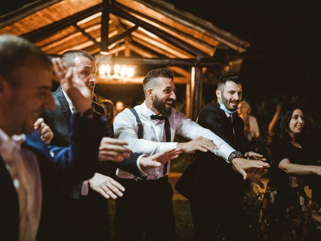 Il matrimonio di Dario e Marianna a Sperlonga, Latina 60