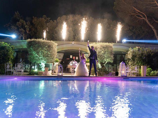 Il matrimonio di Francesca e Luigi a Roma, Roma 5