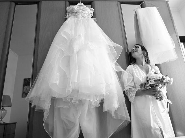 Il matrimonio di Francesca e Luigi a Roma, Roma 8