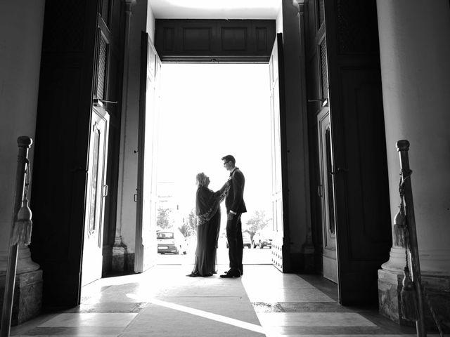 Il matrimonio di Francesca e Luigi a Roma, Roma 16