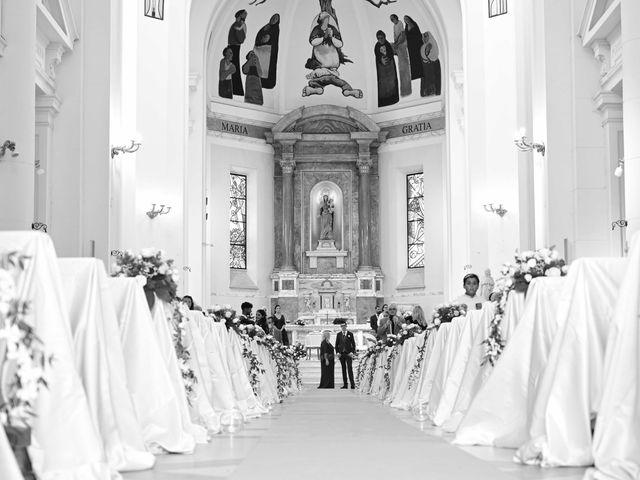 Il matrimonio di Francesca e Luigi a Roma, Roma 17