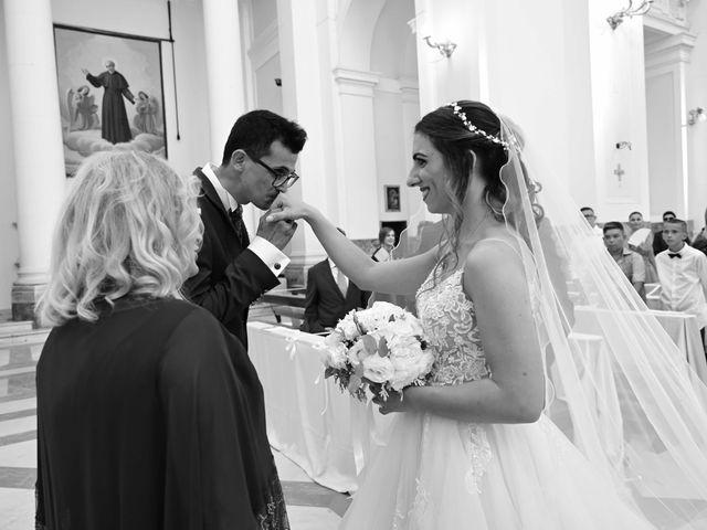 Il matrimonio di Francesca e Luigi a Roma, Roma 20
