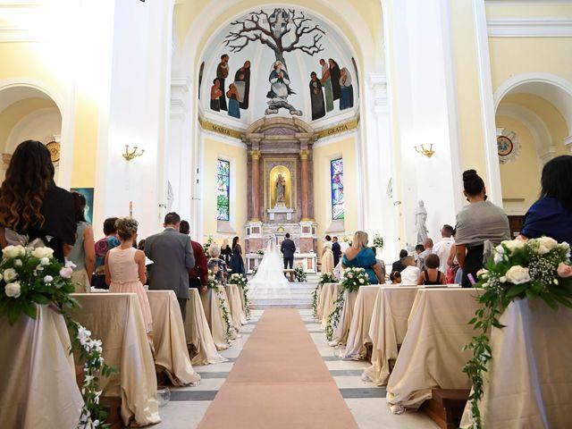Il matrimonio di Francesca e Luigi a Roma, Roma 21