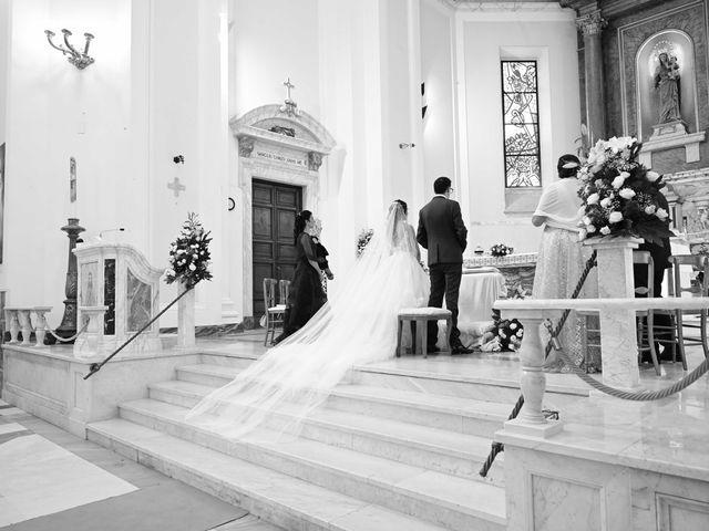 Il matrimonio di Francesca e Luigi a Roma, Roma 22