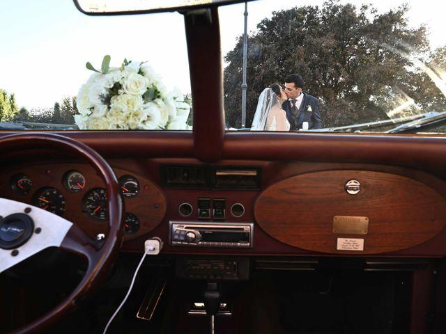 Il matrimonio di Francesca e Luigi a Roma, Roma 24
