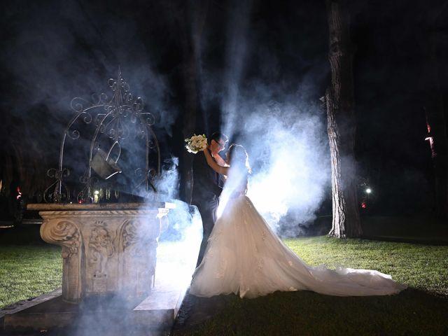 Il matrimonio di Francesca e Luigi a Roma, Roma 36