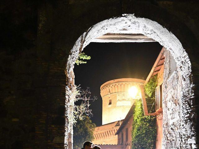 Il matrimonio di Francesca e Luigi a Roma, Roma 43