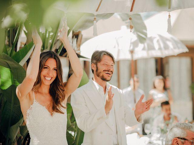 Il matrimonio di Simone e Marina a Milano, Milano 27