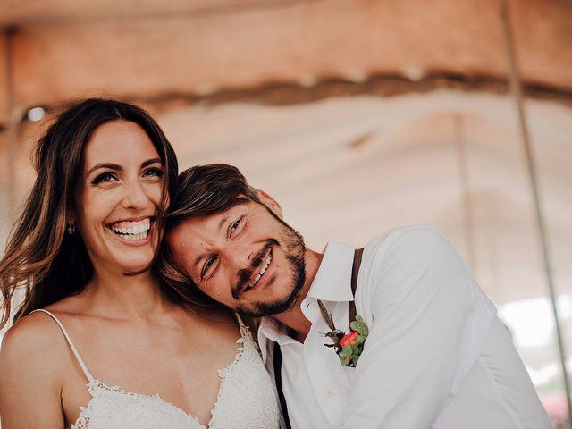 Il matrimonio di Simone e Marina a Milano, Milano 44