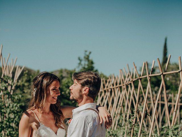 Il matrimonio di Simone e Marina a Milano, Milano 48