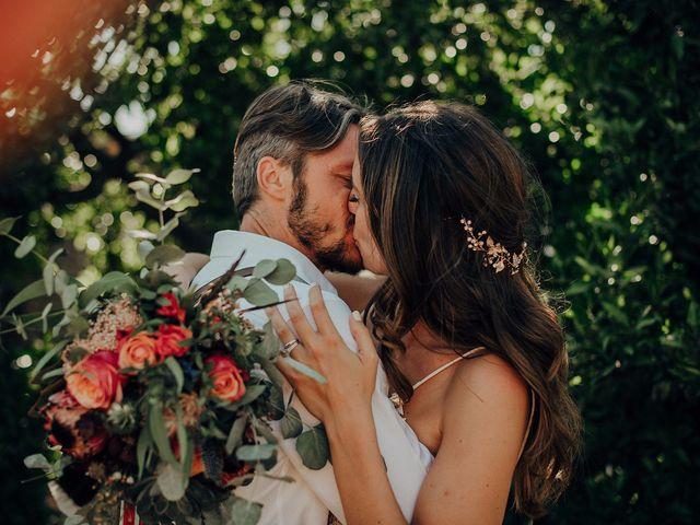 Il matrimonio di Simone e Marina a Milano, Milano 52